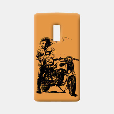 Wolverine One Plus Two Cases | Artist : Kaushal Faujdar