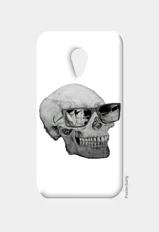 Moto G2 Cases, Cool Skull Moto G2 Case | Shashank Sharma, - PosterGully