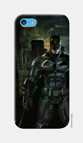 iPhone 5c Cases, Batman - Arkham Origins iPhone 5c Cases | Artist : Melwin Jose, - PosterGully