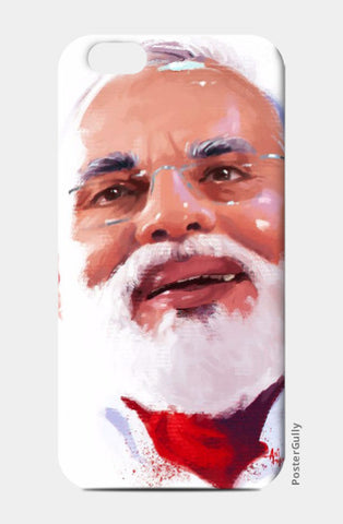 iPhone 6 / 6s, Achhe Din iPhone 6 / 6s Case | Artist: Aniruddha Lele, - PosterGully