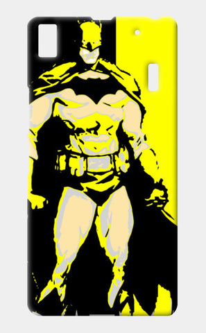 Batman Lenovo A7000 Cases | Artist : LinearMan