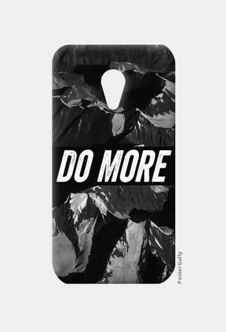 Moto G2 Cases, Do More Moto G2 Cases | Artist : Jax D, - PosterGully
