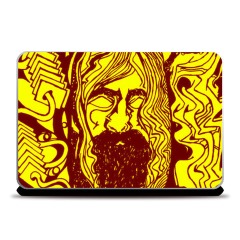 Laptop Skins, age running Laptop Skins | Artist : akash biyani, - PosterGully