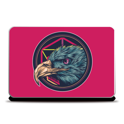 Eagle Laptop Skins | Artist : Inderpreet Singh