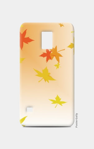 Samsung S5 Cases, Autumn Samsung S5 Cases | Artist : pravesh mishra, - PosterGully