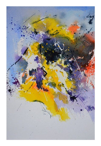 Wall Art, abstract 7111 Wall Art | Artist : pol ledent, - PosterGully
