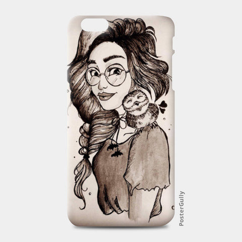 Be your own kind of beautiful iPhone 6 Plus/6S Plus Cases | Artist : Asees Kaur