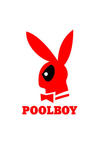 Poolboy Art PosterGully Specials
