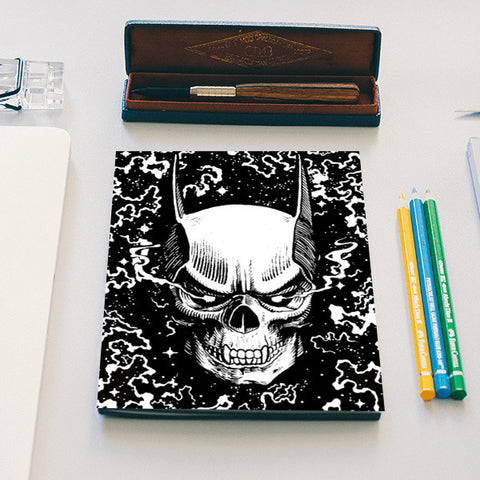 batman Notebook | Artist : cold kid