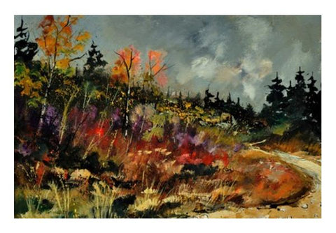 PosterGully Specials, autumn 450152 Wall Art  | Artist : pol ledent, - PosterGully