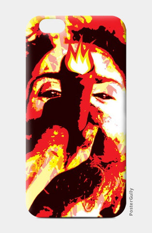 iPhone 6/6S Cases, Roll Smoke Repeat iPhone 6/6S Cases | Artist : Boys Theory, - PosterGully
