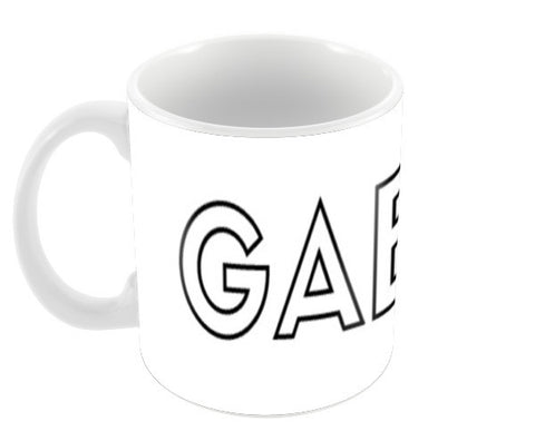 Gabru Coffee Mugs | Artist : Chintan Sapovadiya