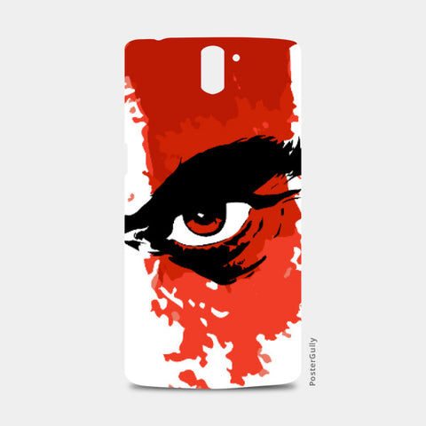 One Plus One Cases, god of war One Plus One Case | Artist: Vashu Savani, - PosterGully