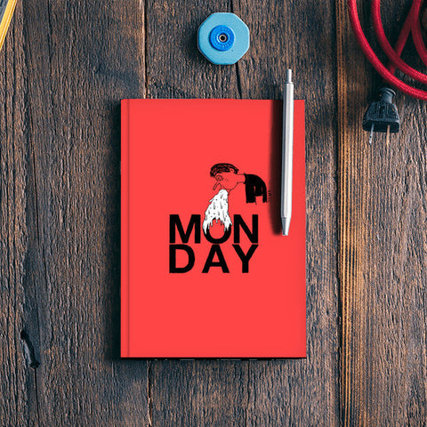 Monday Notebook | Artist : Aroop Mishra