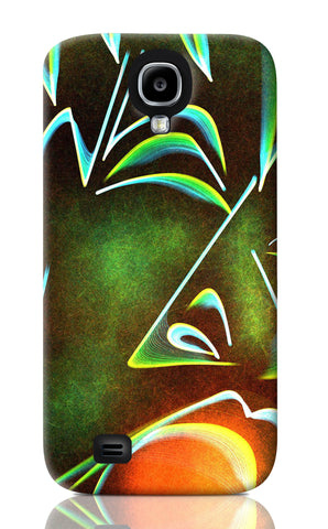 Samsung S4 Cases, Despair Samsung S4 Case | Artist: Devraj Baruah, - PosterGully