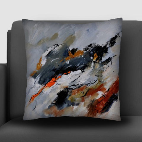 abstract 669532 Cushion Covers | Artist : pol ledent