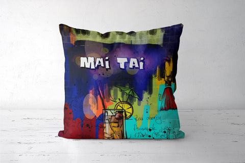 Abstract Cover  Cushion Covers | Artist : Anushree Jaiswal