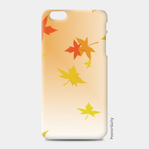 iPhone 6 Plus / 6s Plus Cases, Autumn iPhone 6 Plus / 6s Plus Cases | Artist : pravesh mishra, - PosterGully