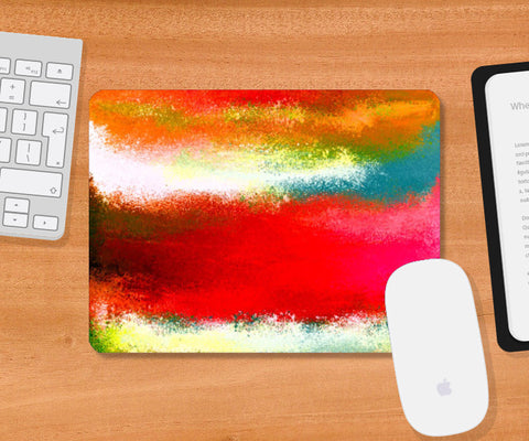 Mousepad, abstract Mousepad | Harshad Parab, - PosterGully
