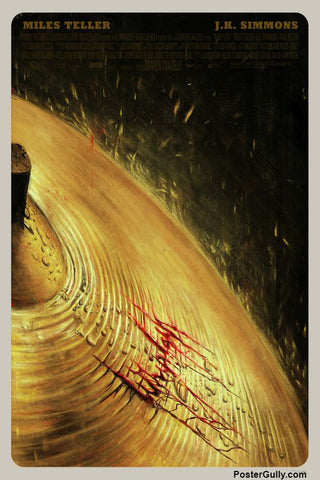 Wall Art, Whiplash Artwork | Artist: Raj Khatri, - PosterGully