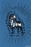Brand New Designs, Dhoni Lion Cricket, - PosterGully - 1