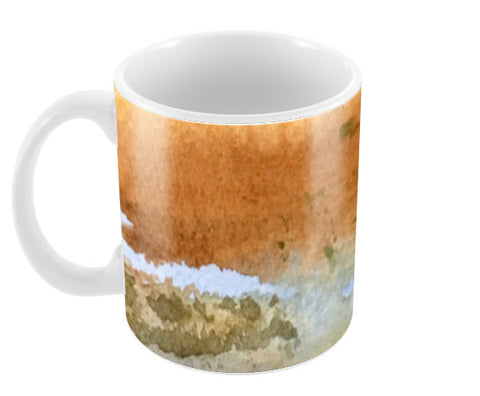 Savannah Coffee Mugs | Artist : Manas Arvind