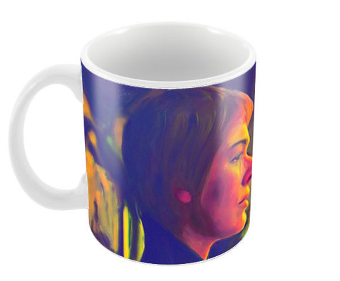 Cersei Lannister Coffee Mugs | Artist : Delusion