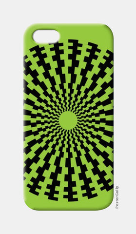 iPhone 5 Cases, ILLUSION iPhone 5 Cases | Artist : Sonia Punyani, - PosterGully