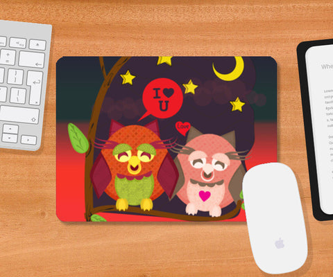 Pure Love!! Mousepad | Artist : Design_Dazzlers