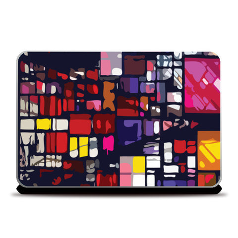 Laptop Skins, box Laptop Skins | Artist : abhijeet sinha, - PosterGully