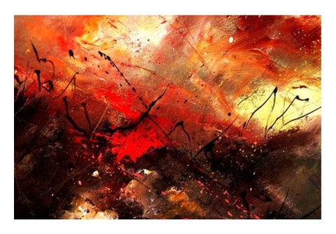 Wall Art, abstract 6951 Wall Art  | Artist : pol ledent, - PosterGully