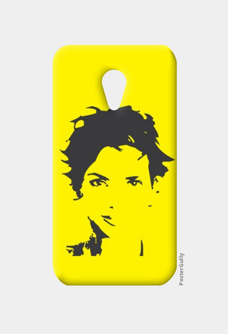 Moto G2 Cases, i am Moto G2 Cases | Artist : Sonia Punyani, - PosterGully