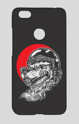 Gorilla Redmi Note 5A Cases | Artist : Inderpreet Singh
