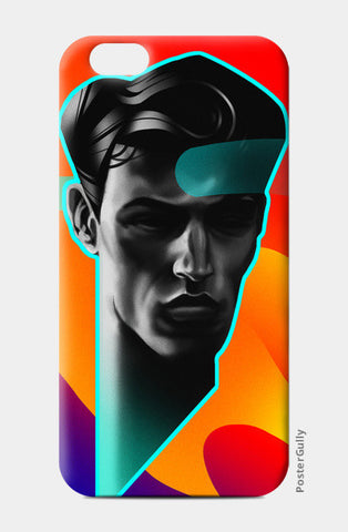 Plasma iPhone 6/6S Cases | Artist : Sidharth Ojha