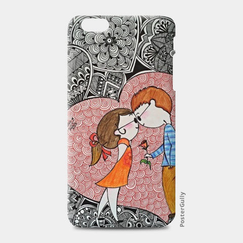 Love case cover iPhone 6 Plus/6S Plus Cases | Artist : Prasun Balasubramaniam