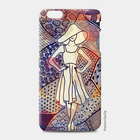 iPhone 6/6S Plus Cases, Fashion iPhone 6 Plus/6S Plus Cases | Artist : Navya Rao, - PosterGully