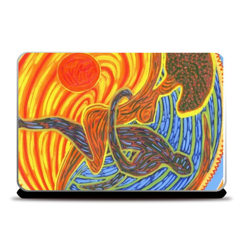 Laptop Skins, Sex on the Beach Laptop Skins | Artist : Luke's Art Voyage, - PosterGully