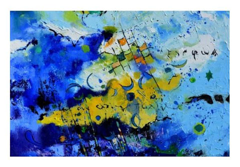 PosterGully Specials, abstract 887177 Wall Art  | Artist : pol ledent, - PosterGully