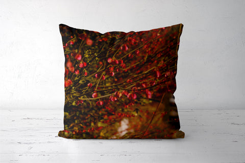flower Cushion Covers | Artist : Shivraj Roy