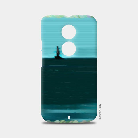 Close to the Nature Moto X2 Cases | Artist : Pallavi Rawal