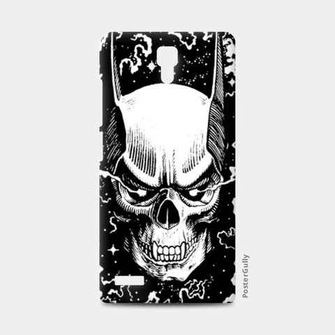 batman Redmi Note Cases | Artist : cold kid
