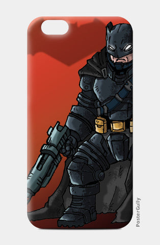 BATMAN iPhone 6/6S Cases | Artist : abhilash kumar