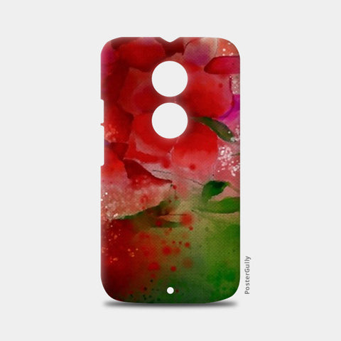 Emotional Moto X2 Cases | Artist : Amar Singha