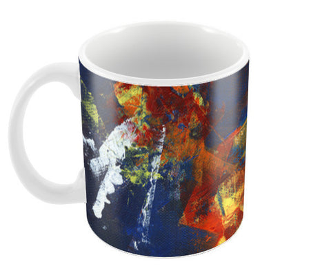tatwa Coffee Mugs | Artist : Sanket R