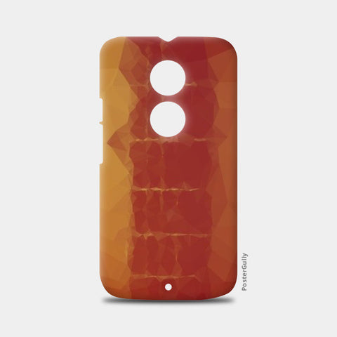 polygonal guitar Moto X2 Cases | Artist : Aakarsh Sharma