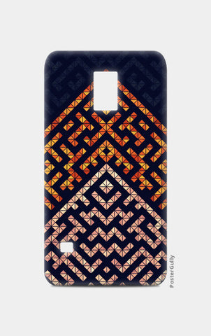 Samsung S5 Cases, Patterns Samsung S5 Cases | Artist : Astha Mathur, - PosterGully