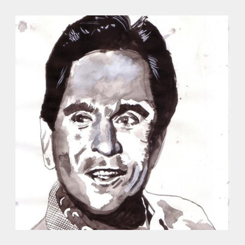 Dilip Kumar Is The Living Legend Square Art Prints PosterGully Specials