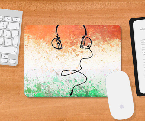 Mousepad, Indian DJ - Mousepad | Artist : DJ Ravish, - PosterGully