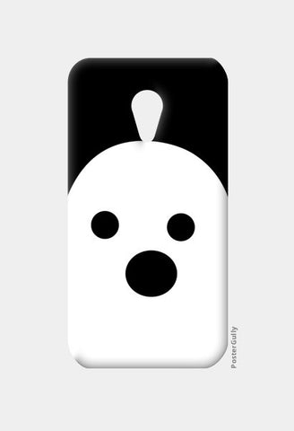 Moto G2 Cases, ghost case Moto G2 Cases | Artist : kamal kaur, - PosterGully