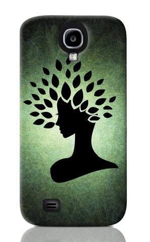 Samsung S4 Cases, Mother Nature Samsung S4 Case | Artist: Devraj Baruah, - PosterGully